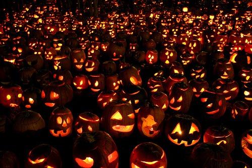 Halloween, una peligrosatradición