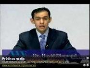 """Respuesta doctrinal en base a un vídeo que publico el señor David Diamond, afirmando según el, que la biblia enseña que """"el ser humano es inmortal"""". Una falsa y mentirosa doctrina que se ha propagado como pólvora, y he aquí la unica verdad absoluta que el ser humano es mortal."""