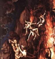 ¿Existe el infierno y los sufrimientos eternos?, sepa toda la verdad en esta Tertulia bíblica