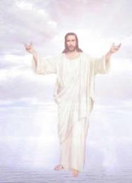 Dios el Padre es espíritu (Jn.4:23-24), pero esto no significa que el Dios Padre no tenga un cuerpo visible, pero glorioso. Resulta queJesús resucitado también es un espíritu vivificante