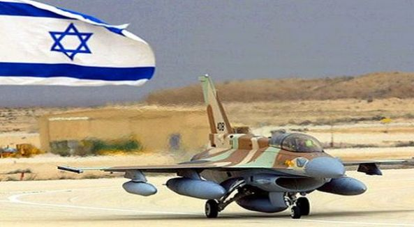 Israel-attack-on-Gaza-Trigger-Tension-with-Egypt