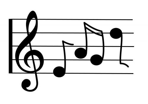 Notas Musicales Para Facebook Gallery Of Fsico La Tecla Alt Y