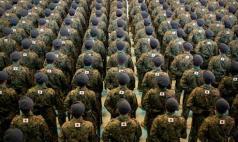 10)Japón: Ejercito defensivo como el mejor, un sistema antimisiles como el mejor, una mas que aceptable flota naval.