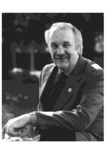 Ray C. Stedman