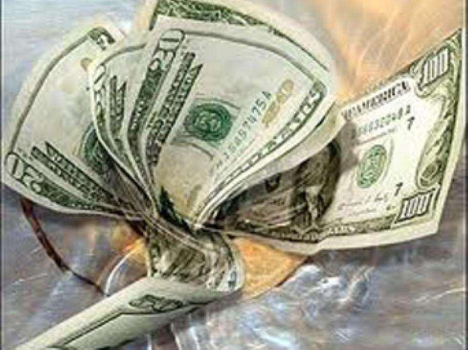 Se quedará sin dinero el gobierno federal ennoviembre